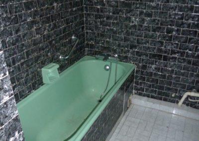Sanitaires de salle de bain-Contesso-Plomberie à Aubenas