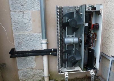 Entretient ventilation-Contesso-Plombier à Aubenas